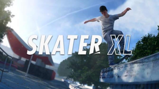 Skater XL – The Ultimate Skateboarding Game free