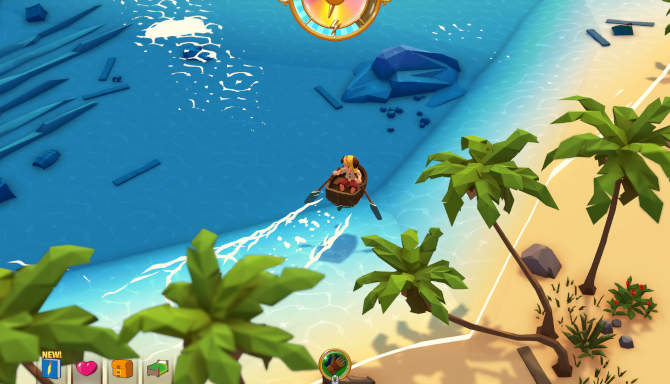 Stranded Sails Explorers of the Cursed Islands for free