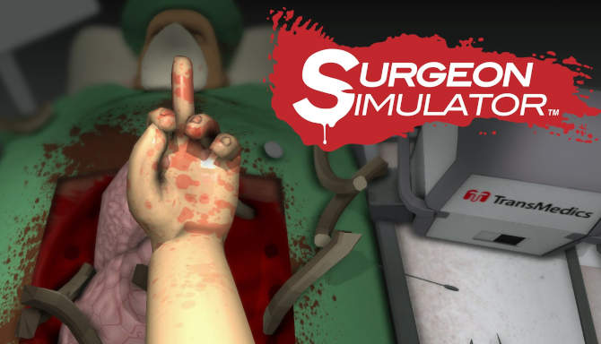 Surgeon Simulator free