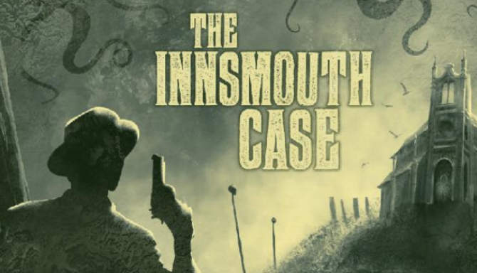 The Innsmouth Case free