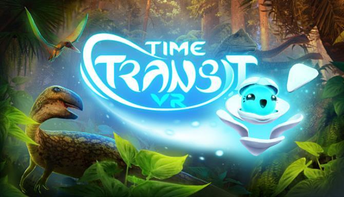 Time Transit VR Free