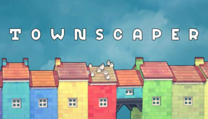 Townscaper free