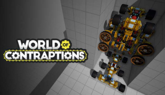 World of Contraptions free