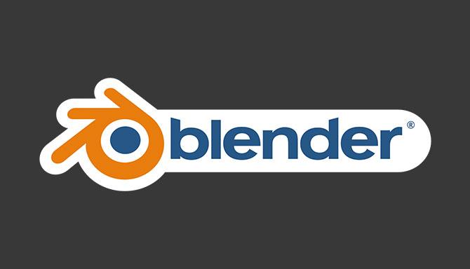 blender free software