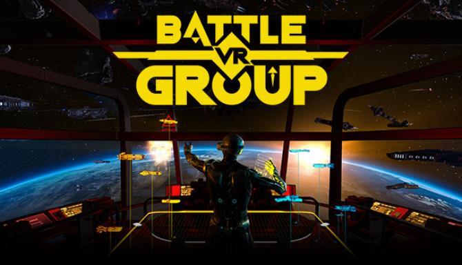 BattleGroupVR Free