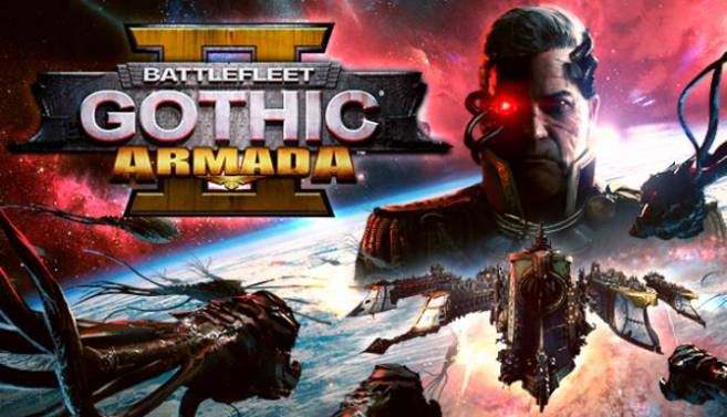 Battlefleet Gothic Armada 2 Free Downloadfree download
