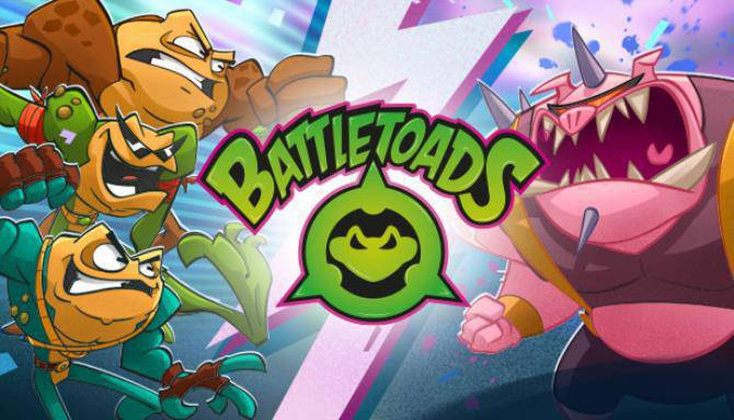 Battletoads free 2