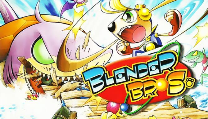 Blender Bros Free