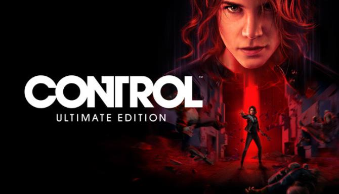 Control Ultimate Edition Free