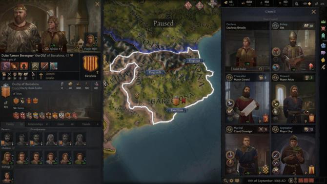 Crusader Kings III cracked