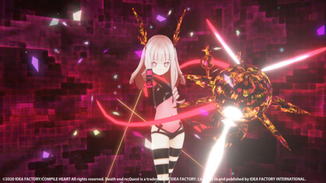 Death end reQuest 2 cracked