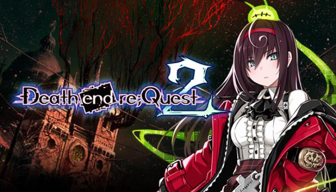 Death end reQuest 2 free