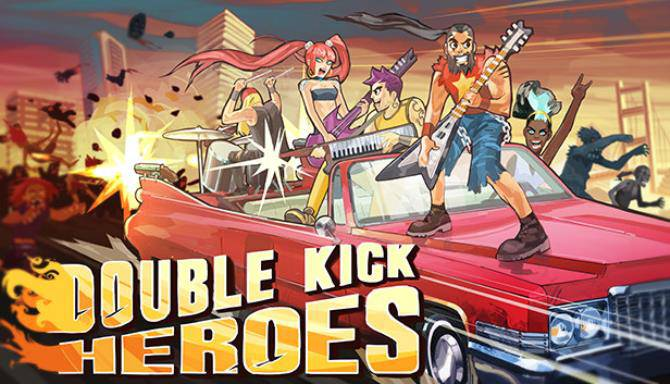 Double Kick Heroes freefree download