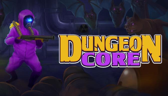 Dungeon Core Free