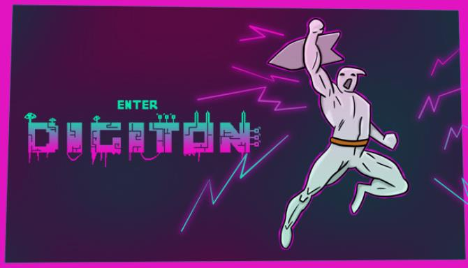 Enter Digiton Free