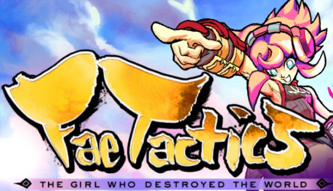 Fae Tactics Free