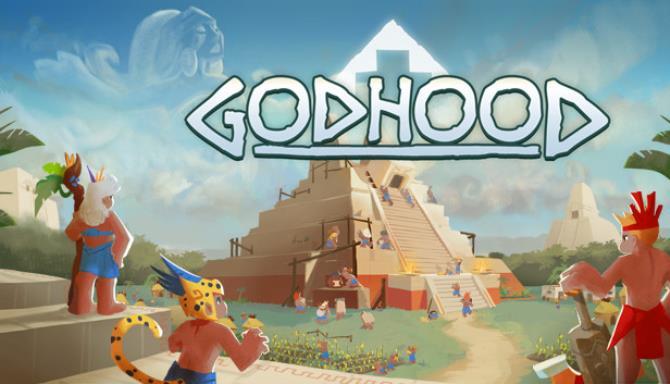Godhood Free