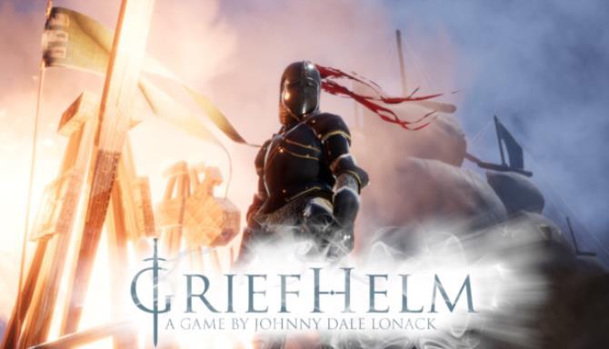 Griefhelm Free