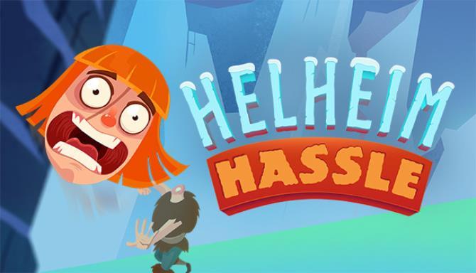 Helheim Hassle Free