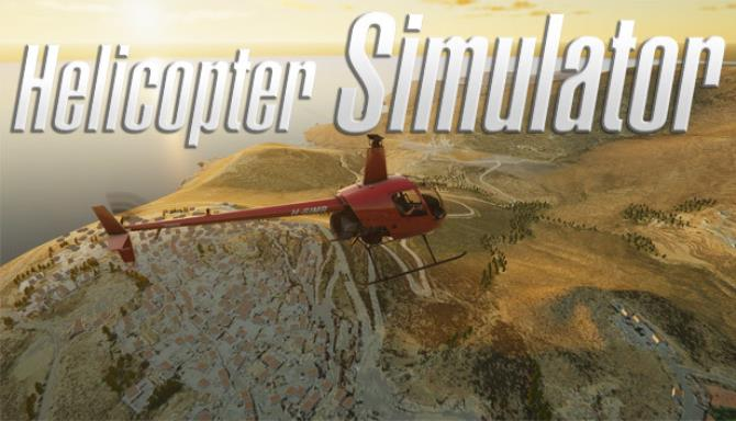 Helicopter Simulator Free