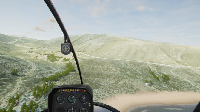 Helicopter Simulator cracked