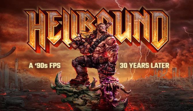 Hellbound Free