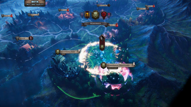 Immortal Realms Vampire Wars cracked