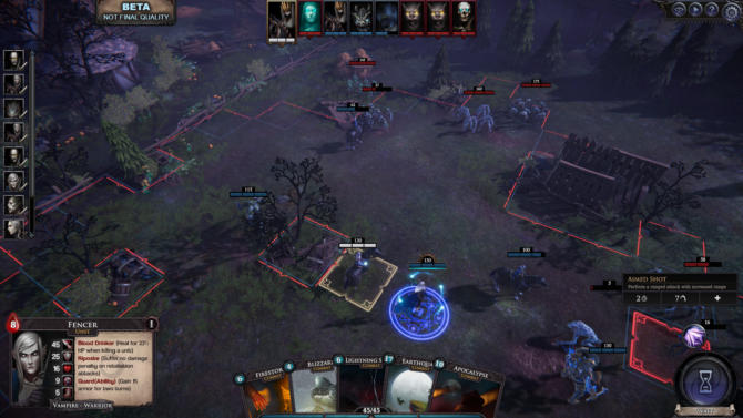 Immortal Realms Vampire Wars free cracked