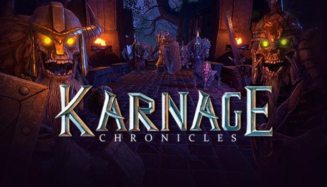 Karnage Chronicles Free