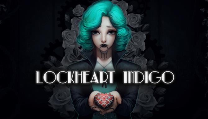 Lockheart Indigo Free