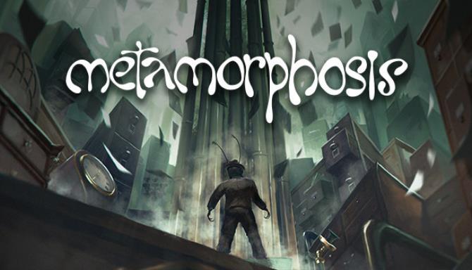 Metamorphosis Free
