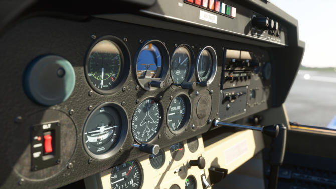 Microsoft Flight Simulator cracked