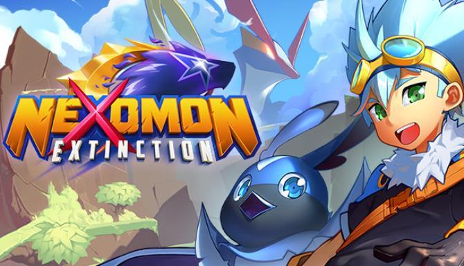 Nexomon Extinction Free