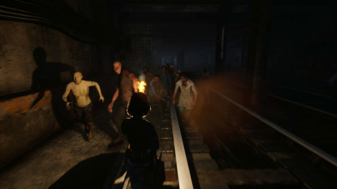 Night of the Dead free download