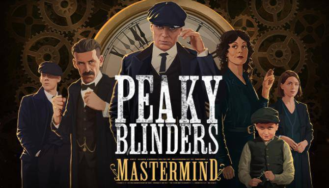 Peaky Blinders Mastermind free 2