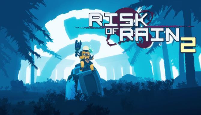 Risk of Rain 2 free