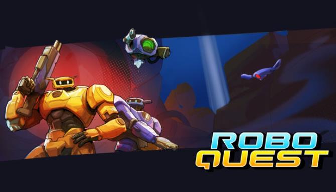 Roboquest Free