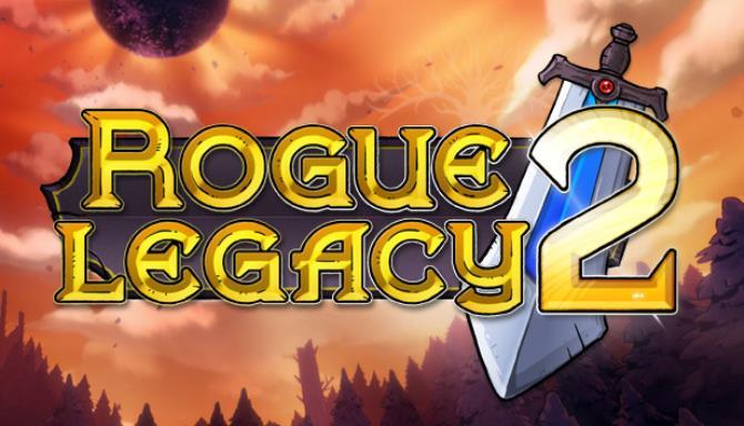 Rogue Legacy 2 Free
