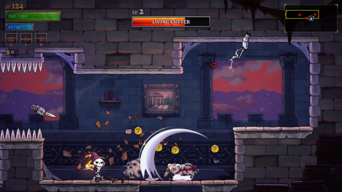 Rogue Legacy 2 cracked
