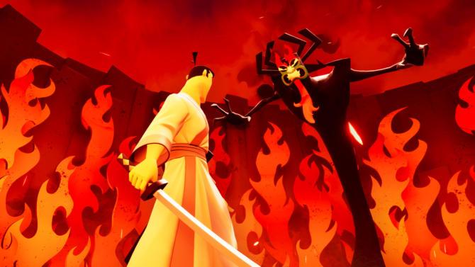 Samurai Jack Battle Through Time free cracked