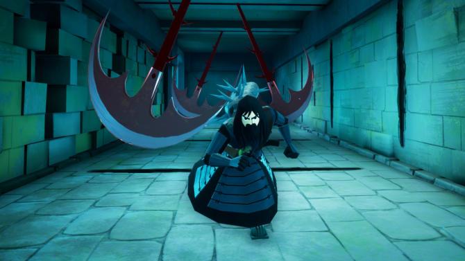 Samurai Jack Battle Through Time free download