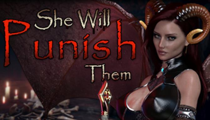 She Will Punish Them Free