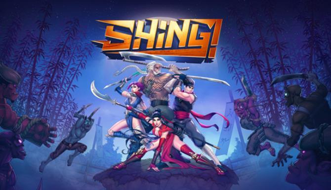 Shing Free