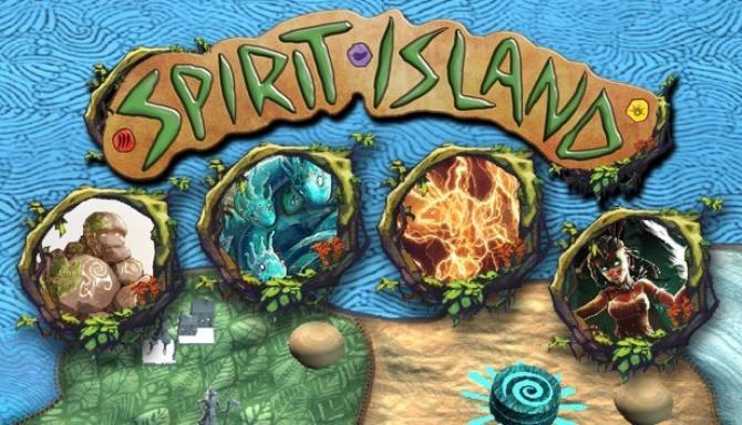 Spirit Island Free