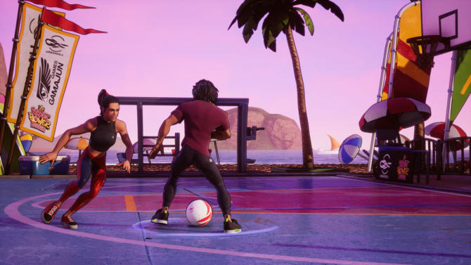 Street Power Football free download