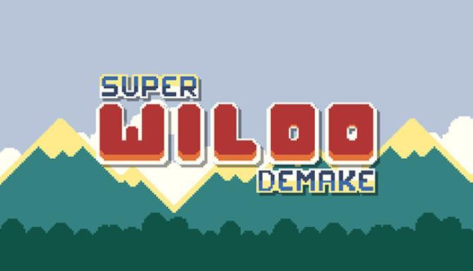Super Wiloo Demake Free