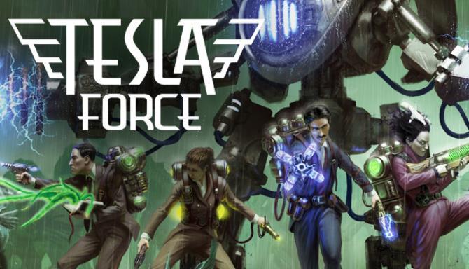 Tesla Force Free