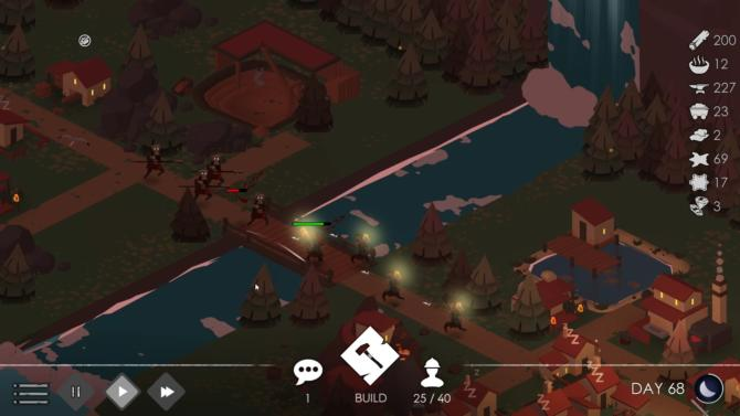 The Bonfire 2 Uncharted Shores for free