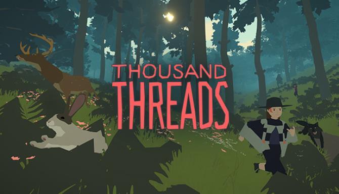Thousand Threads Free