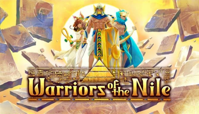 Warriors of the Nile Free